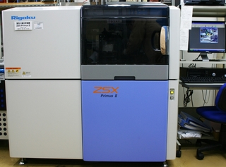 蛍光 x 線 分析 装置
